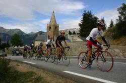 2017 海外グランフォンド、グランフォンド世界選手権、シクロスポルティフ参加ツアー