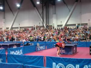 世界ベテラン卓球選手権2018 ラスベガス大会を終えて&大会結果