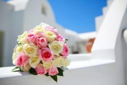 ギリシャハネムーン(新婚旅行) ♡イオニア海&エーゲ海の島めぐり♡ ~ケファロニア島・ザキントス島・サントリーニ島~ 現地8日間