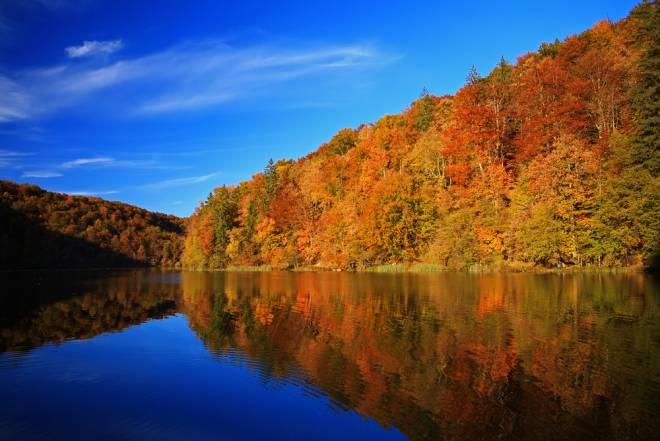 秋&冬に愉しむ絶景クロアチア