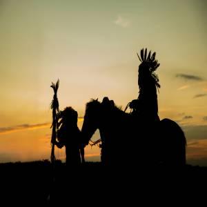 アメリカの先住民~ネイティブアメリカン~