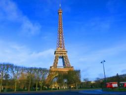 ★3ヵ国7日★鉄道で巡るフランクフルト・ブリュッセル・パリ