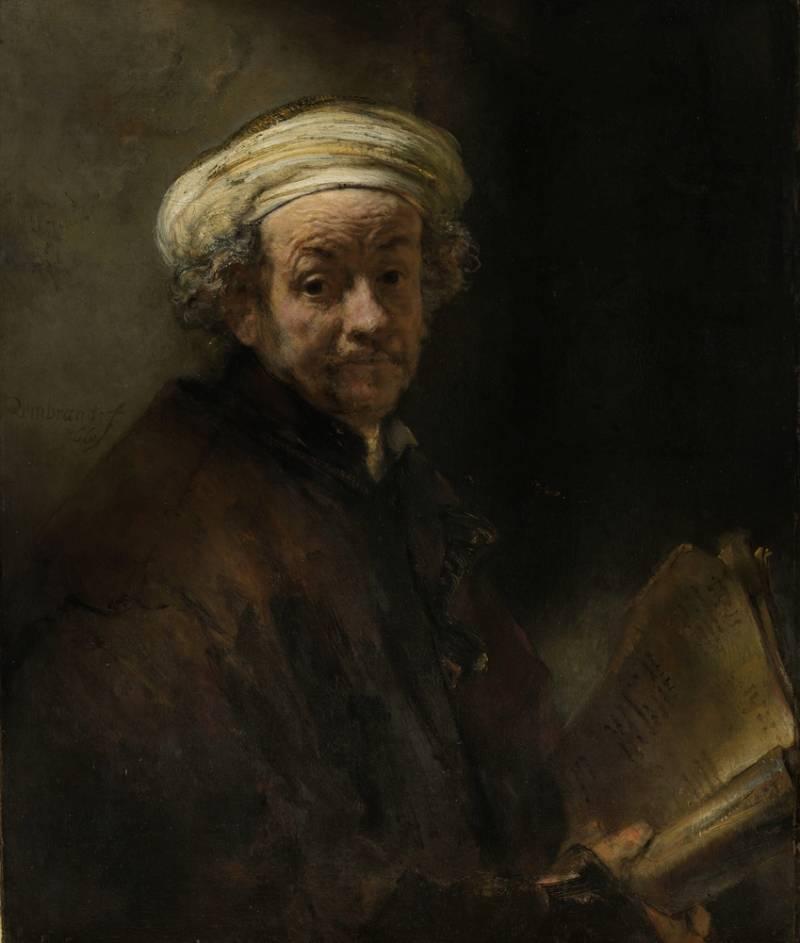 アムステルダム国立美術館でレンブラントとベラスケス展 開催