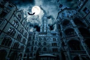 本物のフランケンシュタイン城で究極のハロウィンパーティー!!!? 10月にドイツで楽しめる人気イベント9選