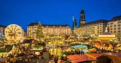 ドイツで過ごす☆伝統のクリスマス