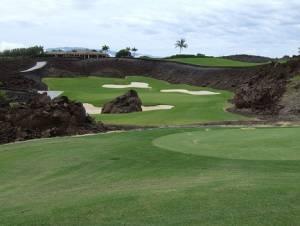 ■ハワイの楽園ゴルフはホノルルのあるオアフ島だけではありません