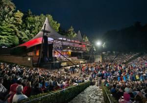 2020年6月!ベルリンフィルの野外コンサート『ヴァルトビューネ』2020年のツアー募集開始です!