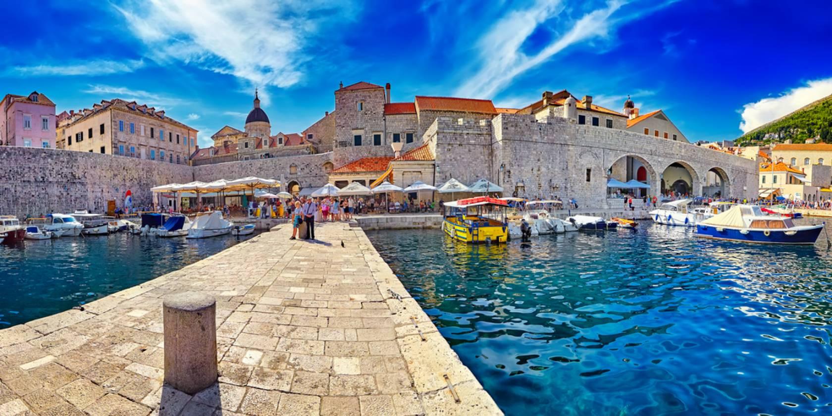 クロアチア観光/旅行【最新情報】クロアチアテレビ番組情報 「地中海 ...