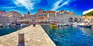 クロアチア観光/旅行【最新情報】クロアチアテレビ番組情報 「地中海クルージング」他