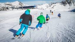冬休み 会津磐梯山スキー教室