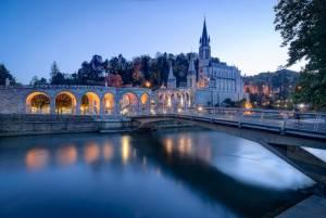 フランス観光を楽しもう!地方を巡る旅シリーズ●ミディ・ピレネー地方●ルルド