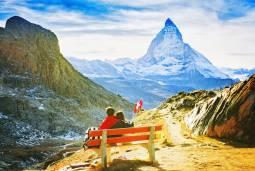ヨーロッパ2ヵ国周遊ハネムーン!~絶景✨ドイツの人気観光地とスイスの景勝ルートを巡る旅~