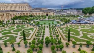 造園家アンドレ・ル・ノートルを追って緑に癒される旅を!