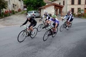 グランフォンド世界選手権 ALBI大会 公式参加ツアー