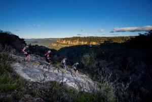「ウルトラ・トレイル・オーストラリア参加ツアー」のお申込みもまなく締め切りです。
