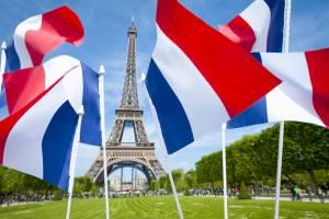 【パリ祭2017 La Fête nationale française】