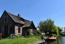 オランダの自然を訪れる5日間 ~クレラー・ミュラー美術館&ヒートホルン~
