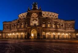 2019年5月 ドイツ魅惑の古都★ドレスデン音楽祭『オープニングコンサート』鑑賞プラン♪ 5日間