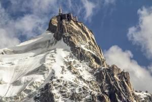 ジュネーブからのアクセスが便利♪ ヨーロッパ最高峰「モンブラン」
