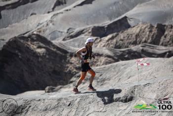 11月 インドネシアBTSウルトラ参加ツアー 100マイル、100km、76km、30km