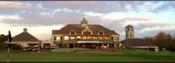 オークランドでゴルフ1ラウンド 4日間コース