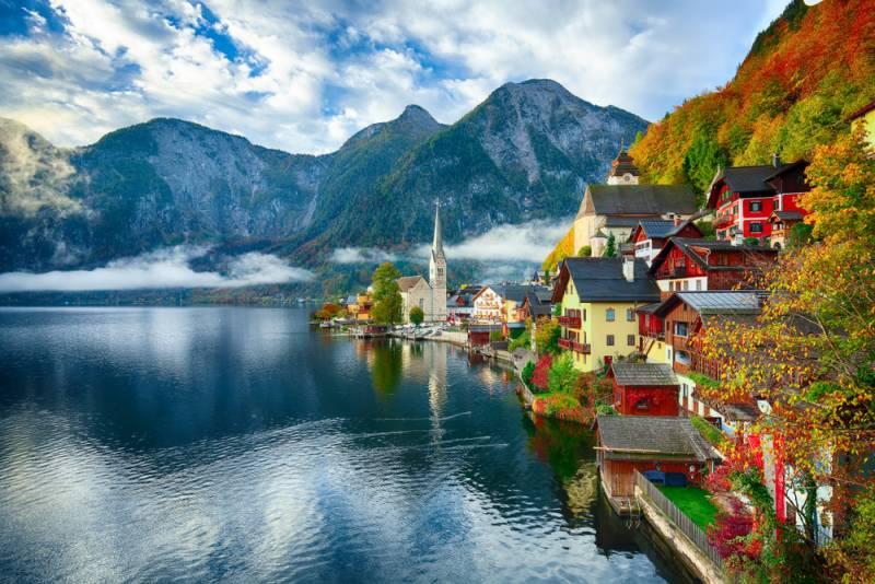 NHK旅するドイツ語 10月からは南ドイツとザルツブルク!