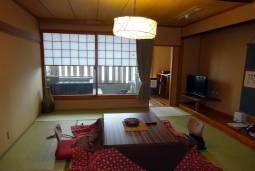 Oyado Furuya (9 days/8 nights)