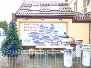 国境を越えてポーランド陶器を探しに行こう