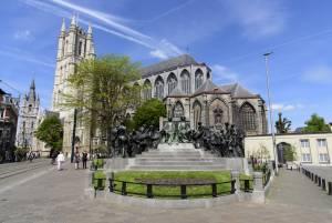 2018年~2020年はフランドル絵画年!ベルギーでアートに触れる 2019年&2020年