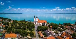 ハンガリーの海バラトン湖【ハンガリー情報】