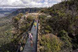 2019 5/15(17)-20 ウルトラトレイル・オーストラリア参加ツアー保険込エントリー付き 11月21日まで早割プラン!