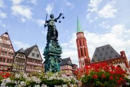【2020年8月】ブリュッセル・フラワーカーペットとドイツ・アップルワインフェスティバル巡りの旅 6日間
