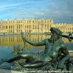 べルサイユのアカデミー「バルタバス・馬術ショー」とシャンティイ城を訪問【フランス王侯貴族の馬術文化 in パリ】