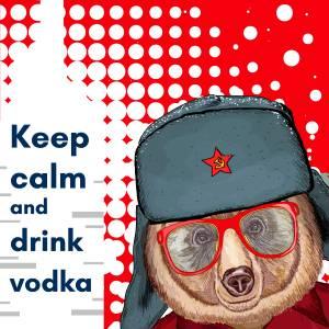 ロシアのアブないお酒事情