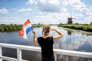 オランダの祝日カレンダー【2020】