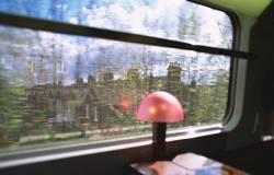 鉄道で旅する ~イギリス~