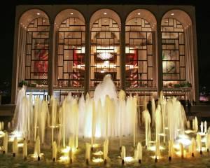 オペラ@ニューヨーク