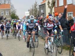 2018 3/30- 4/09 ロードレース《ツール・デ・フランドル》Ronde Van Vlaanderen 《スヘルデプライス》Scheldeprijs 《パリルベー》Paris - Roubais 3レース観戦 公式ツアー