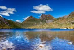 オーストラリア ウルル・エアーズロックとタスマニアの旅