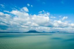 【専用車】ハンガリーの自然美 バラトン湖畔を巡る7日間