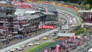 スパ24時間耐久レース2016