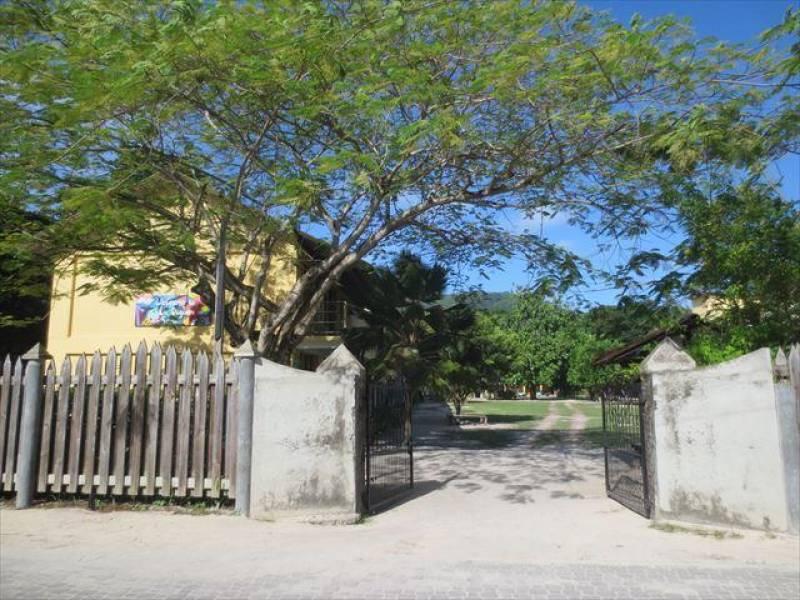 セイシェルの学校