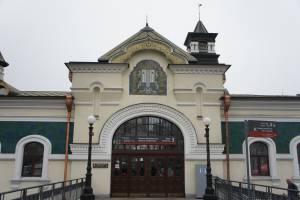 初体験のシベリア鉄道