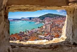 ハネムーンで行く クロアチア 人気スポット巡り 7日間≪弊社おすすめホテル≫