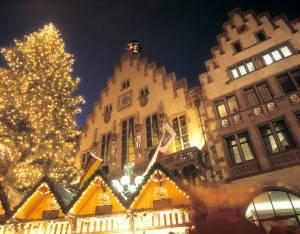 ドイツ鉄道一人旅~クリスマスの旅~