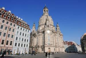 ベルリンとドレスデン滞在 5日間