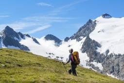 【日本人ガイド・期間限定】 オーストリア公認日本人ベテランガイドと行くチロル初級ハイキング