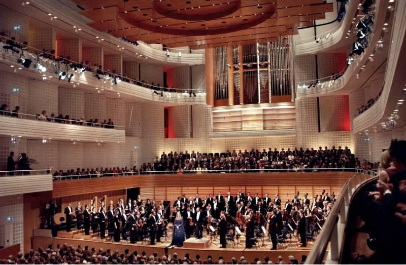 ルツェルン音楽祭2020 プログラム一覧♪♪