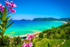 ギリシャ人もいつかは住みたい島 コルフ島