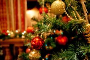 アルデンヌ地方のモダーヴ城でハロウィン&クリスマス